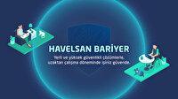 Virüslere karşı yerli önlem: Havelsan Bariyer