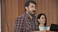 HDP Batman İl Başkanı Kulpu terör operasyonunda gözaltına alındı