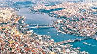 Kirletmenin bahanesi mi? Haliç'i temizleyen Veysel Eroğlu'ndan İmamoğlu'na zor soru