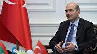İçişleri Bakanı Süleyman Soylu: Provokatör yakalandı