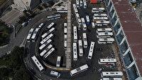 İstanbul'dan kaçış başlıyor: Bir günde 30 bin kişi gidecek
