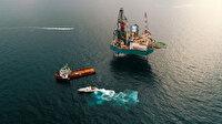 Akdeniz'de petrol hamlesi: 7 bölgede arama yapmak için başvuruda bulundu
