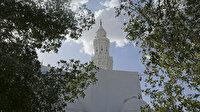 Suudi Arabistan'da camiler iki ay sonra ibadete açıldı