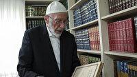 Eski Diyanet İşleri Başkanı Lütfi Doğan: İslam dininin en büyük düşmanları cehalet ve bilgisizliktir