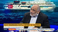 İHH Başkanı Bülent Yıldırım: Bana benzeyen 3 kişiyi vurdular