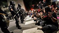 Washington'da gösteriler nedeniyle 2 günlük sokağa çıkma yasağı