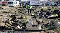 'İran füzeyle düşürdüğü uçağın kara kutularını Ukrayna'ya vermeyi reddetti' iddiası