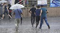 Meteorolojiden İstanbul için kuvvetli yağış uyarısı yapıldı