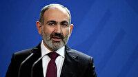 Ermenistan Başbakanı Paşinyan'ın koronavirüs testi pozitif çıktı