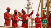 İran'dan Venezuela'ya yeni petrol sevkiyatı açıklaması