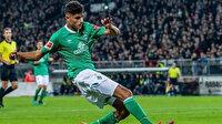 Juventus ve Almanlar Eren Dinkçi'nin peşinde