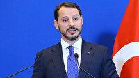 Bakan Albayrak'tan kredi paketi açıklaması: Milletimize hayırlı olsun