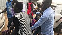 Güney Sudan'da silahlı saldırı: 5 ölü