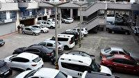 İkinci el araç piyasası yükseldi, galericiler piyasaya yetişemiyor