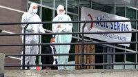 Sağlık Bakanı Fahrettin Koca 3 Haziran koronavirüs sonuçlarını açıkladı: Ölü sayısı 24, vaka sayısı 867