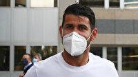Diego Costa'ya vergi kaçırmaktan 6 ay hapis cezası
