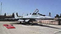 Rusya: Esed rejimine MİG-29 savaş uçakları verdik
