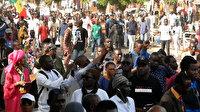 Senegal'de sokağa çıkma yasağını protesto eden 200 gösterici gözaltına alındı