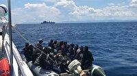 Yunan ölüme terk etti, yine Türkler kurtardı