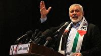 Hamas'tan ilhak açıklaması: İsrail, Filistin topraklarındaki planlarıyla geleceğini güvence altına alamayacak