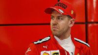 Mercedes F1 Takımı Sebastian Vettel'e açık kapı bıraktı