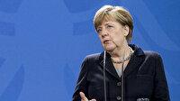 Merkel ırkçılığa tepki gösterdi, 'adaylığa yokum' dedi