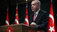Cumhurbaşkanı Erdoğan, F Klavye Türkiye Birincisi Nisa Maya Tunçoğlu'nu tebrik etti