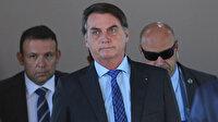 Brezilya Devlet Başkanı Bolsonaro: Dünya Sağlık Örgütünden çekileceğiz