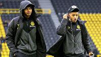 Dortmund'da iki futbolcuya 'hijyen' cezası