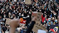 ABD'de protestolara katılan bazı kişiler koronavirüse yakalandı