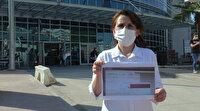 Emniyet güçleri de şaşkın: Muayene olmaya gittiği hastanede 'tutuklu mahkum' olduğunu öğrendi