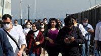 Yasak sonrası Adalar'dan endişelendiren görüntüler: İstanbullular akın akın gidiyor