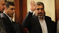 Filistin İslami Cihad Hareketi eski Genel Sekreteri Şallah hayatını kaybetti