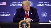 Trump, Washington'daki ulusal muhafızların geri çekilmesi talimatı verdi