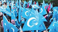 Doğu Türkistan mücadelesi BM'de: İlk defa uluslararası düzeyde bir eyleme geçildi