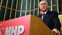 MHP lideri Bahçeli uzun aranın ardından kurmaylarıyla yüz yüze gelecek: İlk toplantı 15 Haziran'da