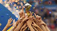 Brezilya 2023 FIFA Kadınlar Dünya Kupası adaylığından çekildi