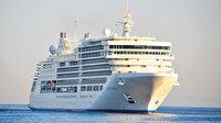 Sağlık turizmine deniz yolu açıldı: Mersin ve Sakarya'dan giriş yapacaklar