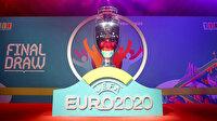 EURO 2020'deki 4 karşılaşma Amsterdam'da oynanacak