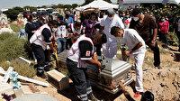 Brezilya ve Meksika'da hayatını kaybedenlerin sayısı hızla artıyor