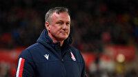 Stoke City'de teknik direktör Michael O'Neill koronavirüse yakalandı