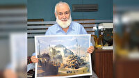 Ayasofya sürecini o başlattı: Emekli öğretmen Kandemir 15 yıldan beri hukuk mücadelesi veriyor