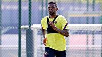 Barcelona'da Kovid-19 önlemlerini ihlal eden Semedo takımdan ayrı kaldı