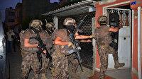 Adana'da HTŞ/HAD operasyonu: 6 gözaltı