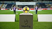 Süper Lig 87 gün sonra yeniden başlıyor