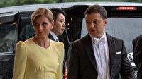 Ukrayna Devlet Başkan Zelenski'nin eşinin koronavirüs testi pozitif çıktı