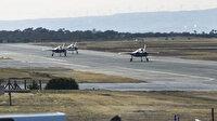 Dışişleri'nden İngiltere'ye Kıbrıs'taki üslerine ilişkin düzenlemeye sert tepki: Kabul edilemez