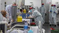 Dünya genelinde ağır koronavirüs bilançosu: Can kaybı 423 bin 869'a yükseldi