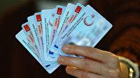 E-Nüfus Sendikası Genel Başkanı Kart: 55,5 milyon civarında çipli kimlik dağıtıldı