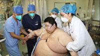Karantinada sağlıklı beslenmeye dikkat: 5 ay evden çıkmayan genç 102 kilo aldı